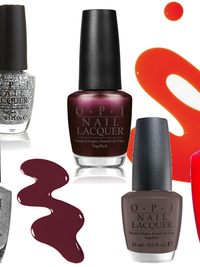 OPI Holiday 2013 Nail Polish Sets