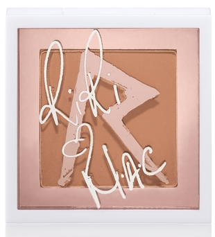 Riri Hearts Mac Holiday Bronzing Powder Love Rihanna