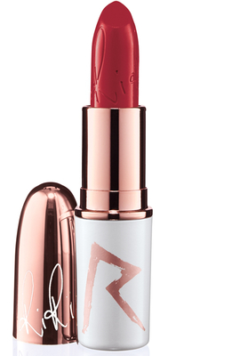 Riri Hearts Mac Holiday Lipstick Ri Ri Woo