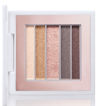 Riri Hearts Mac Holiday Veluxe Pearlfusion Shadow Phresh Out