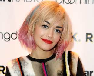 Find out all about the upcoming Rita Ora x Rimmel London makeup line.