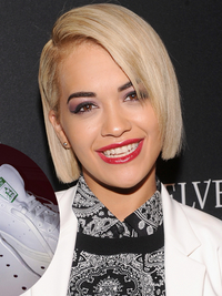 Rita Ora to Design a Line for Adidas