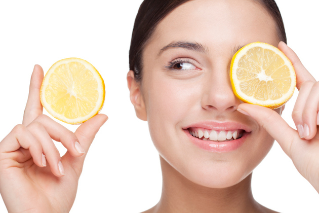 Lemon Uses In Skin Care