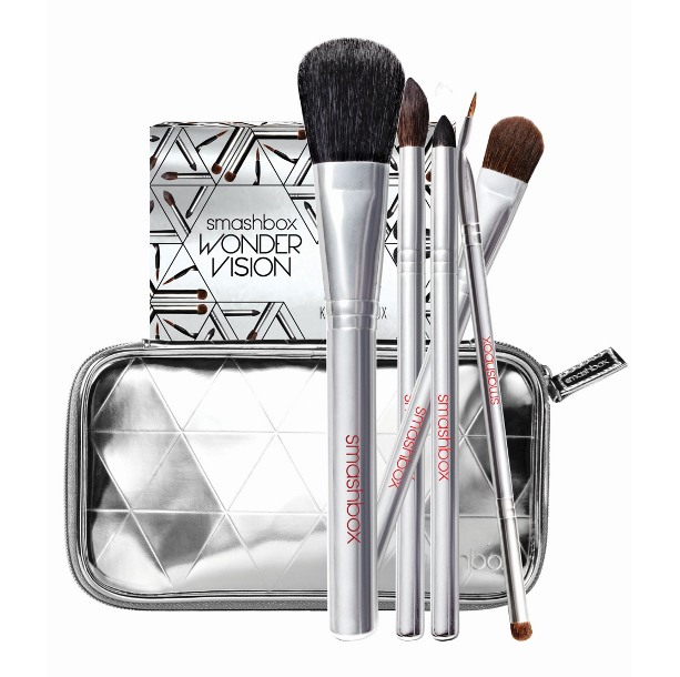 Smashbox Wondervision Bursh Set