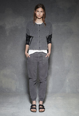 Textile Elizabeth And James Fall 2013 Look (10)