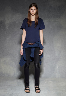 Textile Elizabeth And James Fall 2013 Look (16)