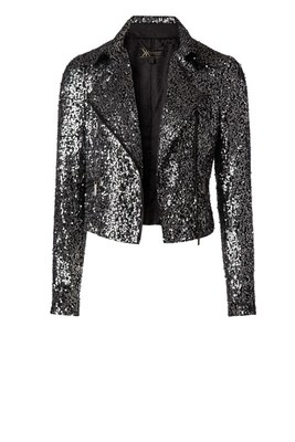 The Kardashian Kollection For Lipsy Holiday 2013 Jacket