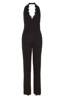 The Kardashian Kollection For Lipsy Holiday 2013 Jumpsuit