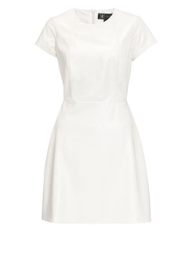 The Kardashian Kollection For Lipsy Holiday 2013 White Dress