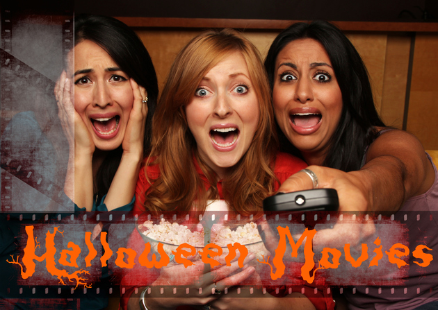 Top Halloween Movies