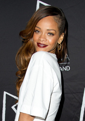 rihanna different hair styles trendy haircuts and hair color ideas 6948