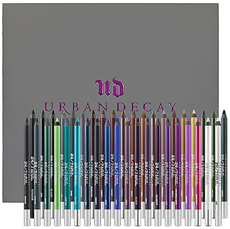 Urban Decay 24 7 Glide On Eye Pencils Set