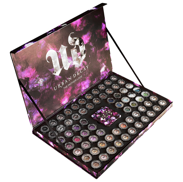 Urban Decay The Mother Lode Shadow Set