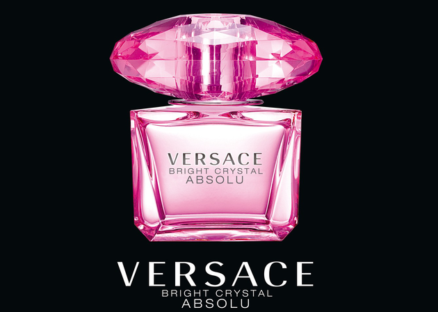 Versace Bright Crystal Absolu Perfume 2013