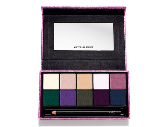 Victoria'S Secret Midnight Jewels Holiday Eye Kit