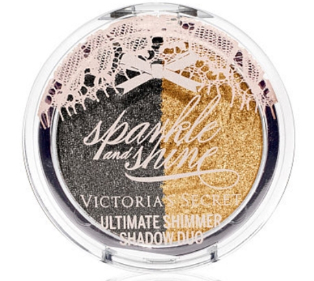 Victoria'S Secret Ultimate Shimmer Eye Shadow Duo