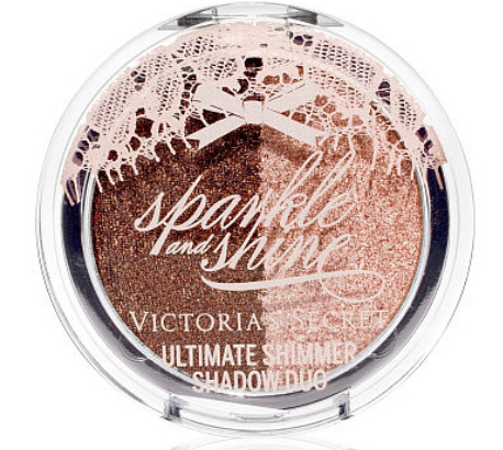 Victoria'S Secret Ultimate Shimmer Shadow Duo
