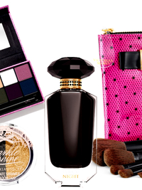 Victoria's Secret 2013 Holiday Makeup Collection