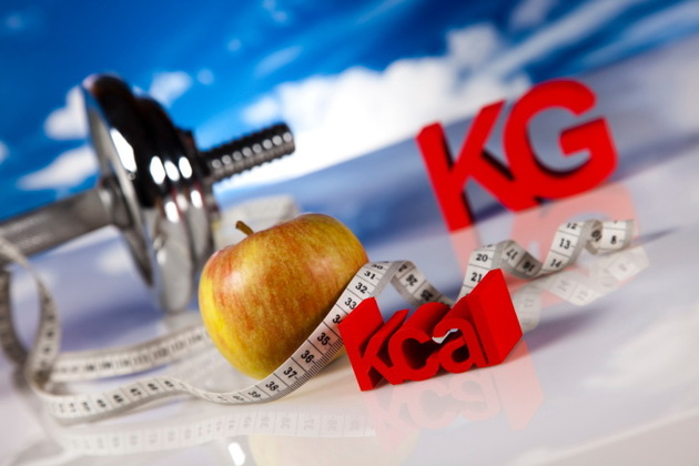 What You Need to Know about Calorie Counting