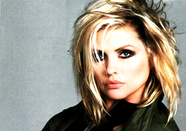 Top 80s Icons Deborah Harry 80s Icon