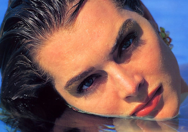 10 Beauty Icons from the 80s