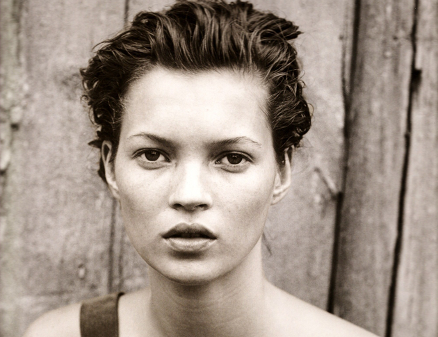 Kate Moss 90s