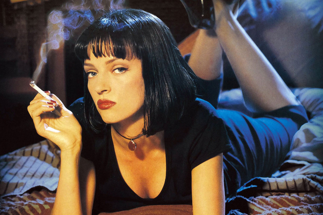 10 Beauty Icons from the 90s