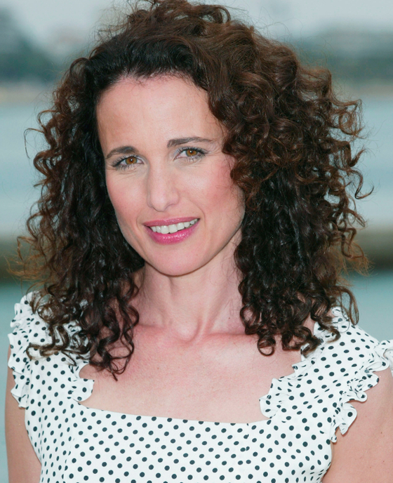 Pictures : 10 Celebrities with Naturally Curly Hair ...