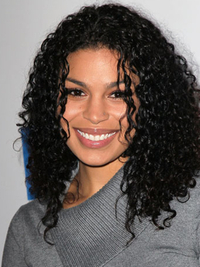 Jordin Sparks Natural Hair