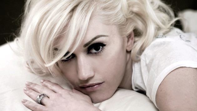 Gwen Stefani As Marylin