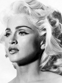 10 Celebrity Marilyn Monroe Copycats