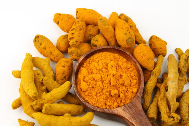 Turmeric For Beauty