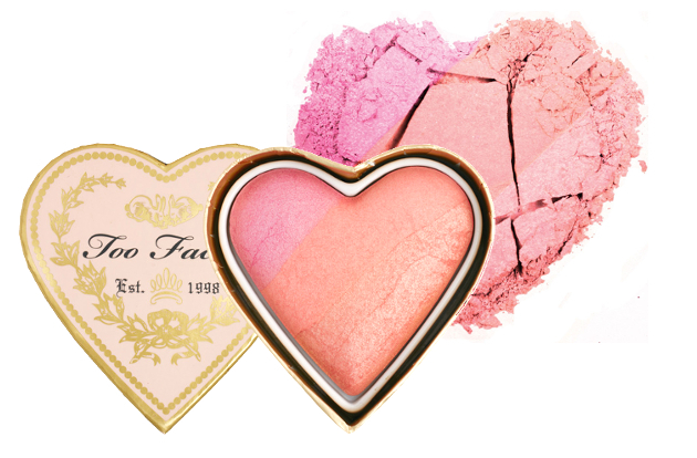Best Blusher For Pale Skin