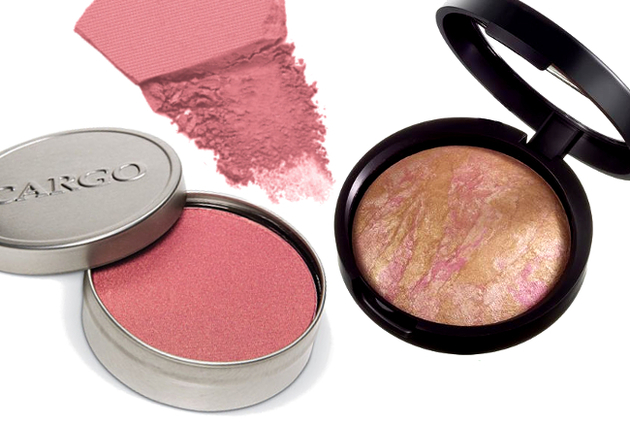 Blushes For Pale Skin
