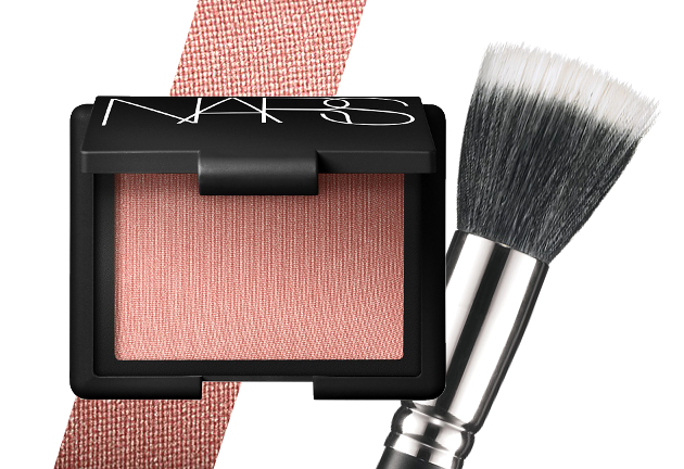 Nars Blush For Fair Skin