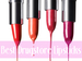 5 Best Drugstore Lipsticks 2013