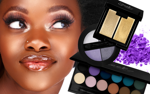 5 Best Eyeshadows for Dark Skin