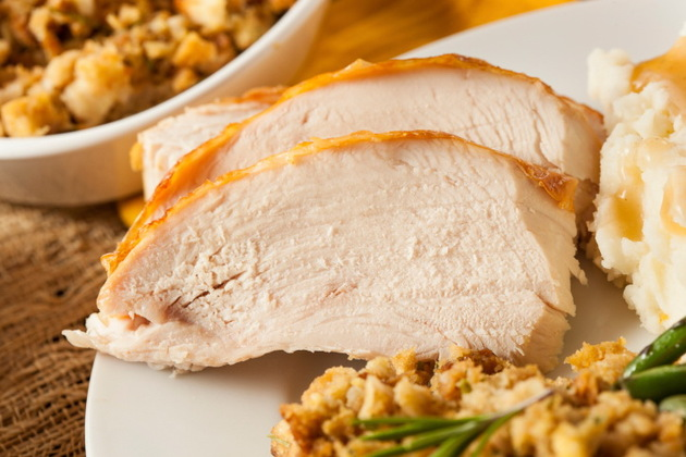 Turkey Breast To Lose Belly Fat