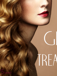 5 Great Hair Gloss Treatments