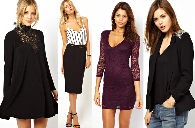 5 Great Party Wardrobe Must Haves