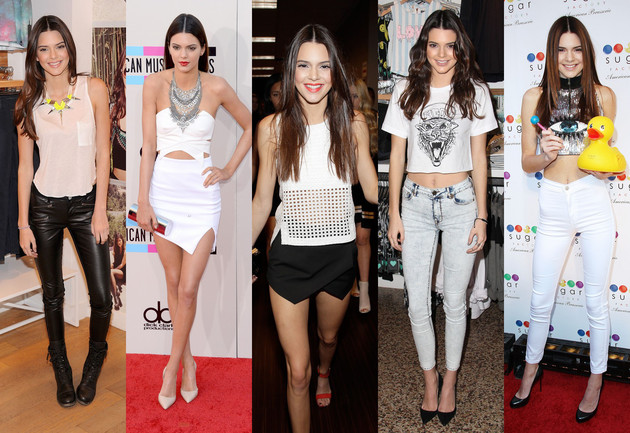 5 Style Icons Under 20