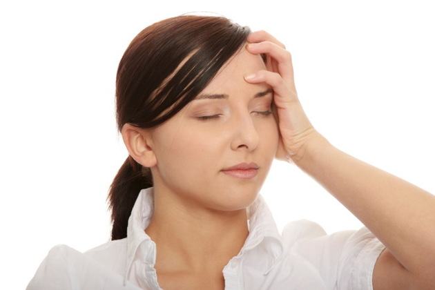 Dizziness Caused By Too Much Vitamin E