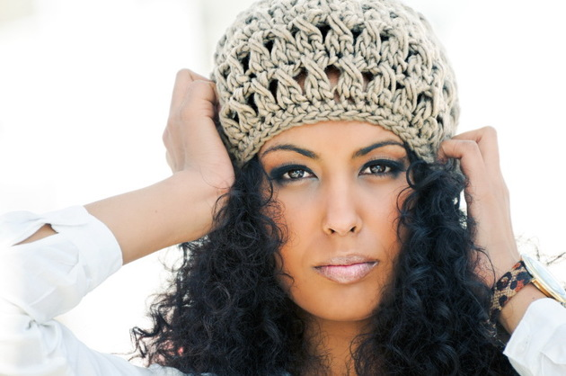 Chic Winter Hat