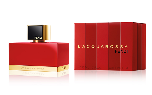 L'acquarossa By Fendi Perfume