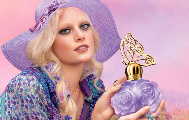 8 Best New Perfumes for Winter