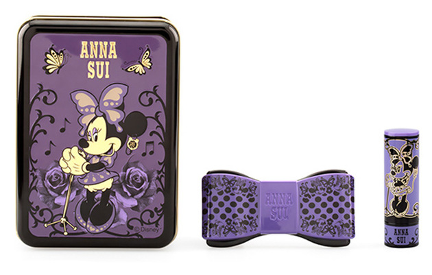 Anna Sui Minnie Makeup Kit