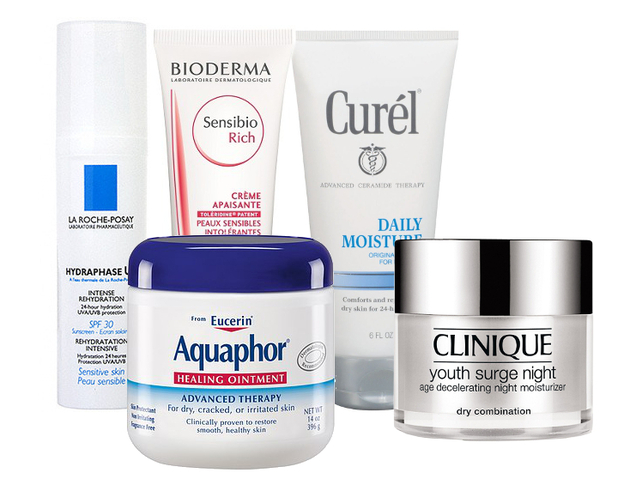 Cold Weather Moisturizers