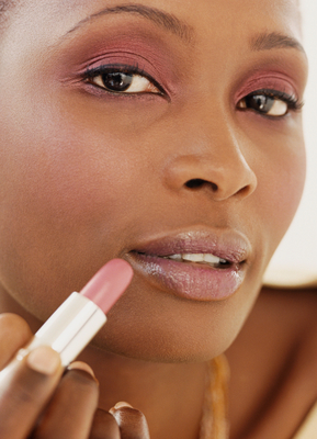 Neutral Lipstick For Black Women
