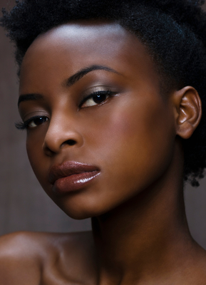 Nude Lipstick For Black Women
