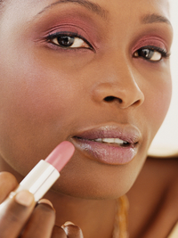 Best Lipstick Shades for Black Women